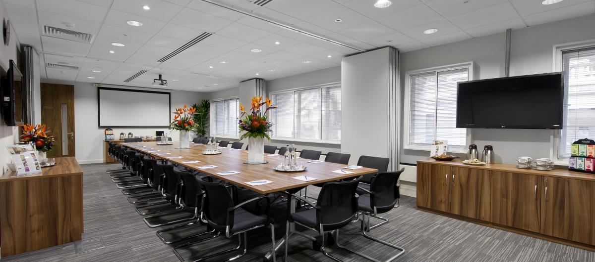 Regus Offices Spaces London